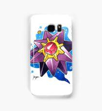 Starmie Samsung Galaxy Case/Skin