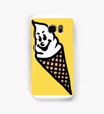 ice cream ok  Samsung Galaxy Case/Skin