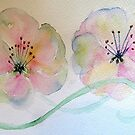 watery_blossoms_by_geaausten-gea 4gea 4 by Gea Austen