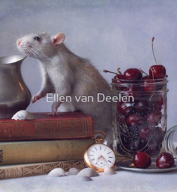 Jimmy..... by Ellen van Deelen