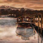 Lakeland Mist von RichardSayer