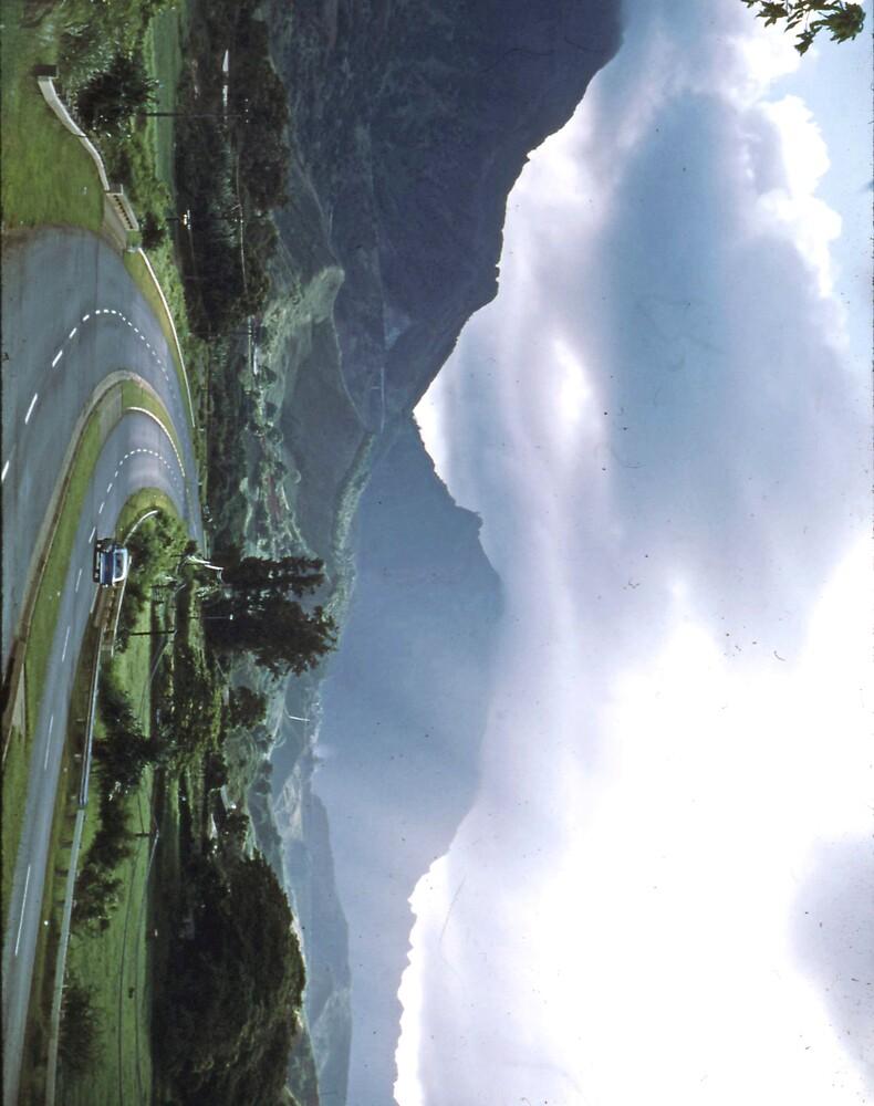 Wind tunnel by theoldman