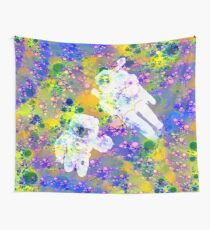 Psychedelic Space Wall Tapestry