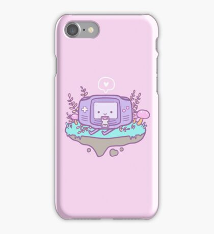 Cutie Gamer iPhone Case/Skin
