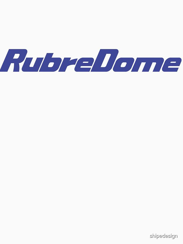RubreDome by shipedesign