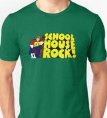 School House Rock Unisex T-Shirt