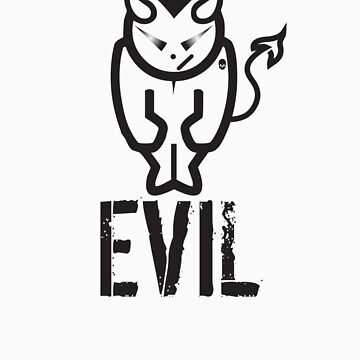 EVIL by MOC2