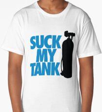 Suck my tank Long T-Shirt