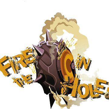 Fire in the Hole! by itadakki