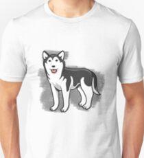 Dog Pincel T-Shirt