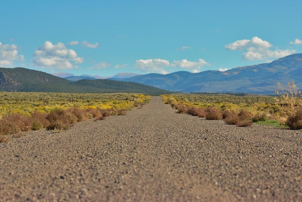 Middle of Nowhere, Utah by nimbusphoto