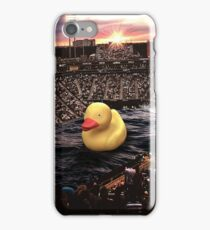 The Dumbing Down Of Entertainment iPhone Case/Skin