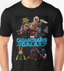 Welcome to the freakin GOTG Unisex T-Shirt