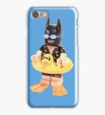 Bat Duck iPhone Case/Skin