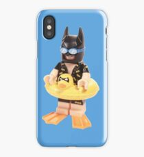 Bat Duck iPhone Case/Skin