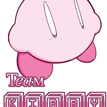 Team Kirbyy by roespha