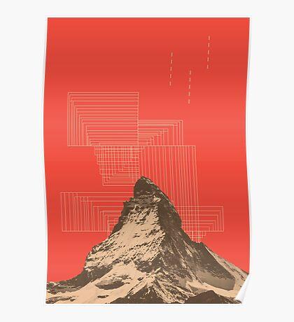 山 (v#2) Poster