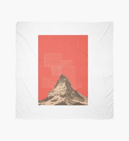山 (v#2) Scarf