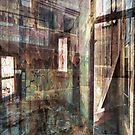 Broken Windows by DavidWHughes