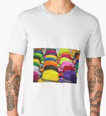 Happy Hats Men's Premium T-Shirt