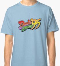 Dunk Dream 95 - Neo Geo Classic T-Shirt