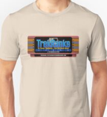 TrekRanks Podcast Artwork (2017) Unisex T-Shirt