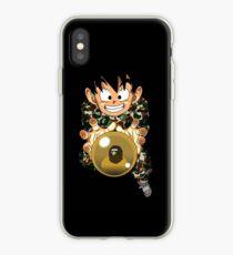 goten x bape iPhone Case