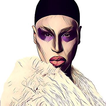 Shea Couleé by awildloly