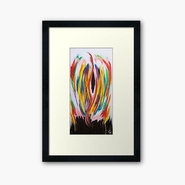 My Roaring Twenties Framed Art Print