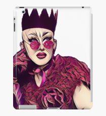 Sasha Velour iPad Case/Skin