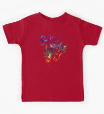 Inked Horse Kids Clothes