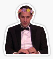 Tuxedo Jim Sticker