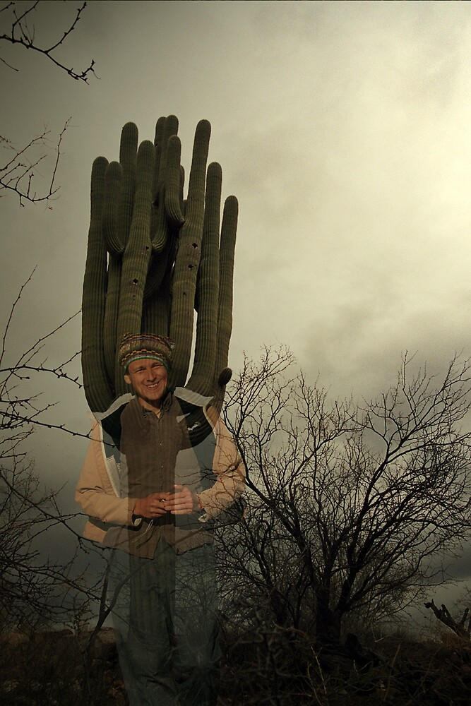 saguaro spirits by tea9word