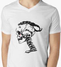 XXXTENTACION - SKULL [BLACK DESIGN] T-Shirt