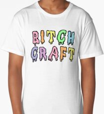 Bitch Craft Long T-Shirt