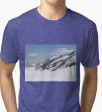 Top of Europe Tri-blend T-Shirt