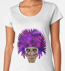 Jimmy Women's Premium T-Shirt