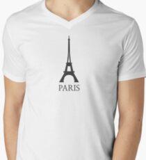Paris Eiffel Tower France T-Shirt