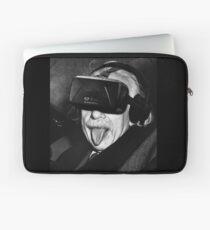Albert Eintsein VR Laptop Sleeve