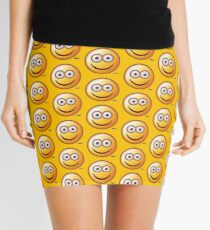 Smile - DigiCon Mini Skirt