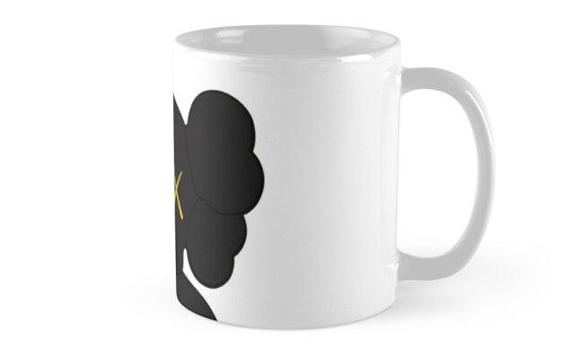 kaw Mug