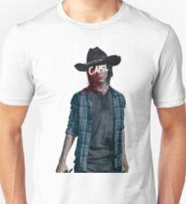 Carl Grimes - The Walking Dead Unisex T-Shirt