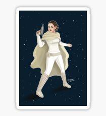 Padmé Amigdala - Star Wars Sticker