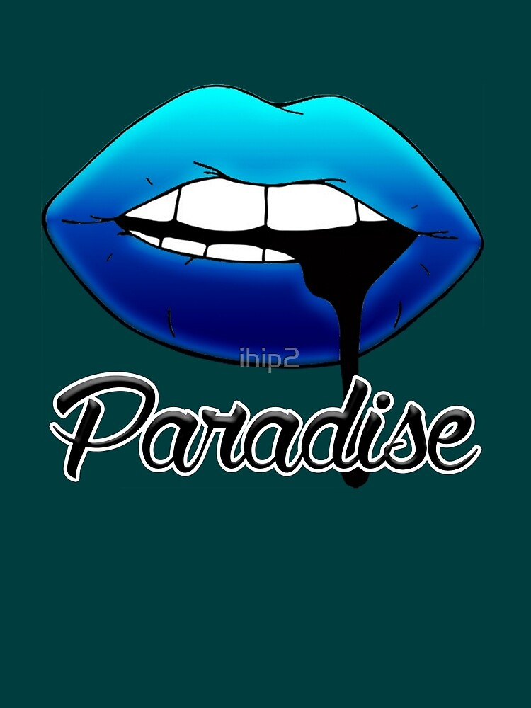 Paradise by ihip2
