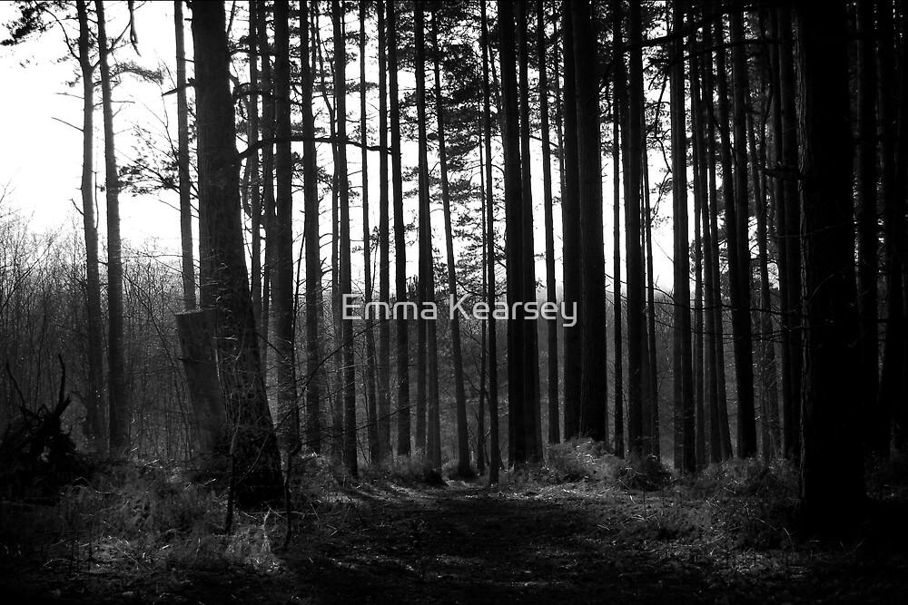 Path by Emma Kearsey