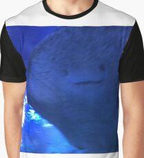 Happy sting ray !  Graphic T-Shirt