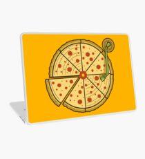 Pizza Vinyl Laptop Skin