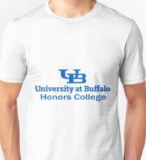 UB Honors Unisex T-Shirt