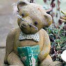 teddy time  by nakomis