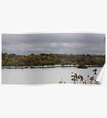 Michigan Landscape  Poster